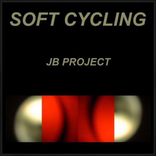 SOFT CYCLING - T-shirt Premium Homme