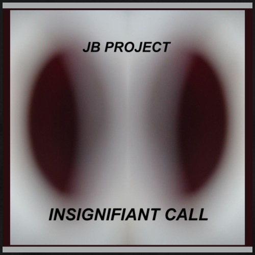 INSIGNIFICANT CALL - T-shirt Premium Homme