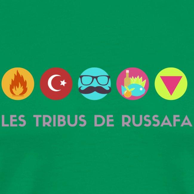 Les Tribus de Russafa