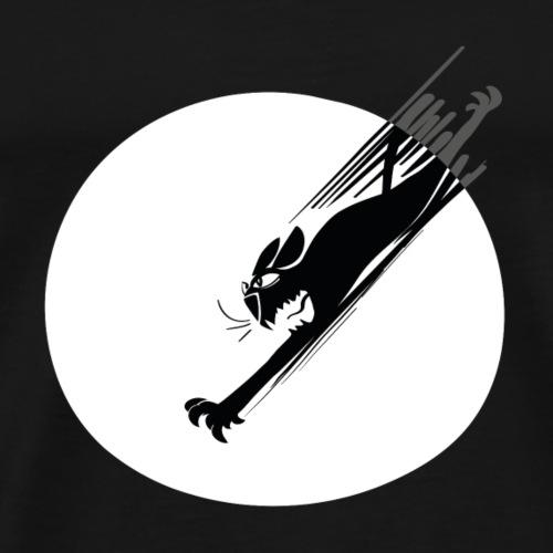 Kamikatze - Männer Premium T-Shirt