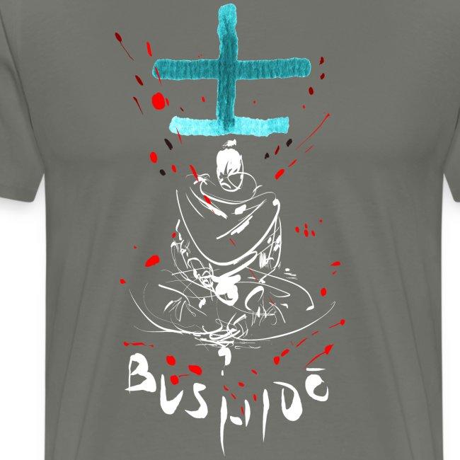 Bushido - Der Weg des Kriegers