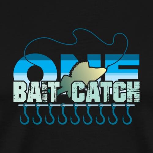 Fishing 18 - Männer Premium T-Shirt