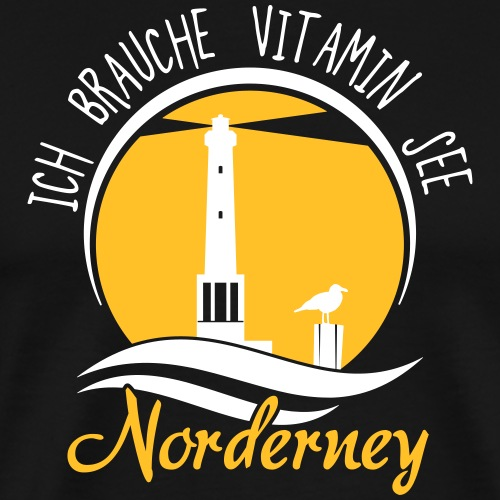 Vitamin See Shop - Männer Premium T-Shirt
