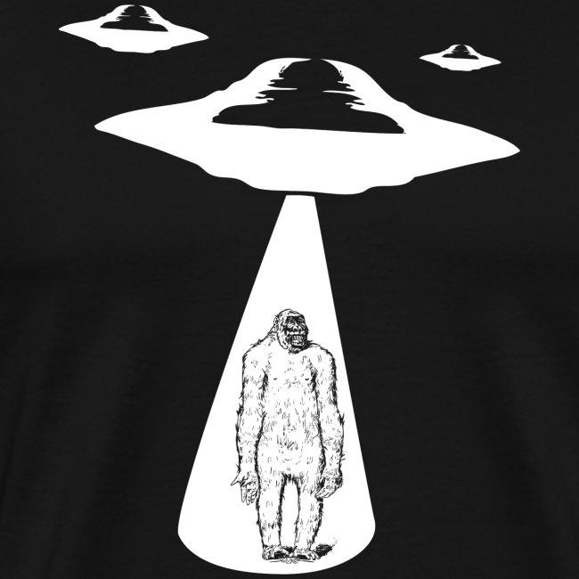 UFO BIGFOOT