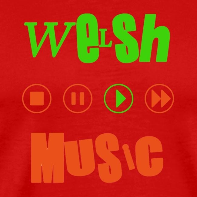 Welsh Music