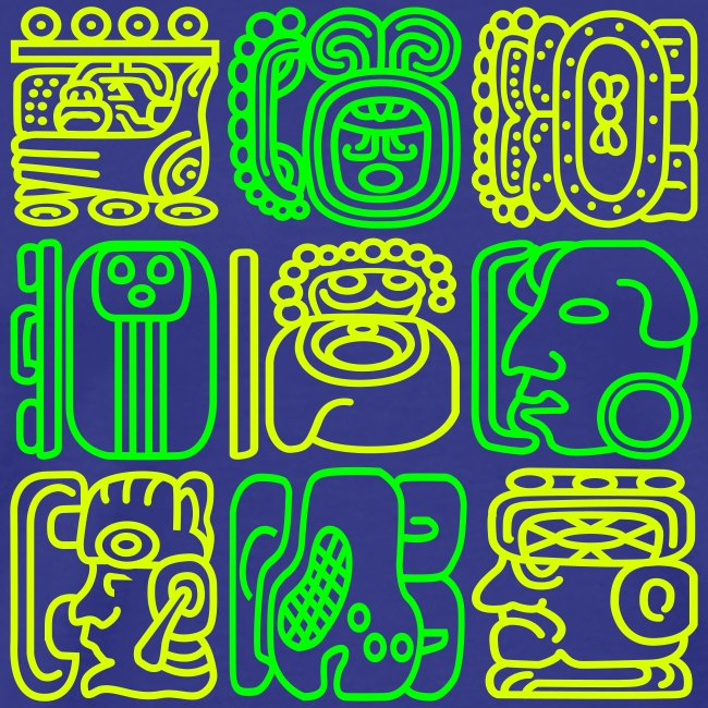 Bolontiku Maya