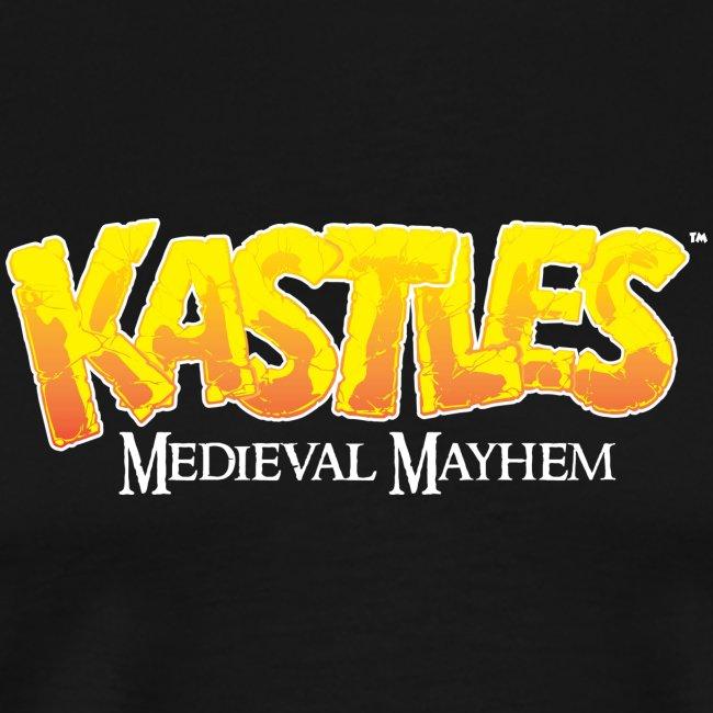 Kastles Medieval Mayhem Card Game