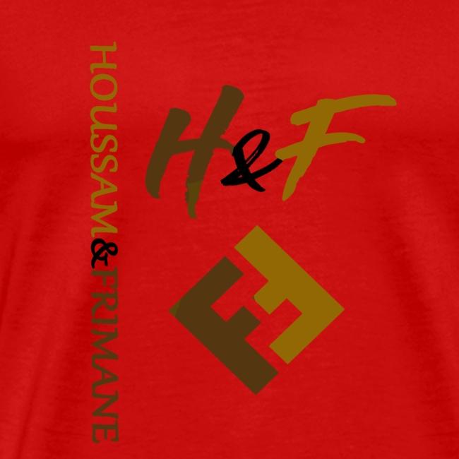 h&F luxury style