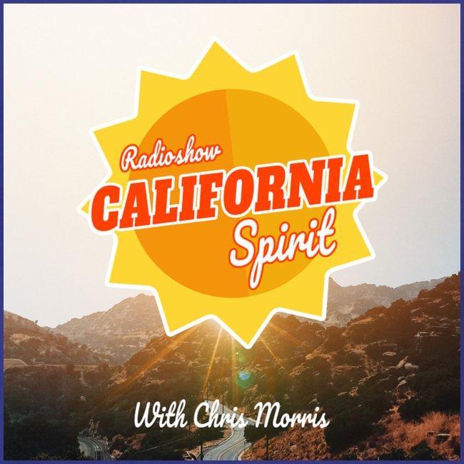 California Spirit Radioshow LA