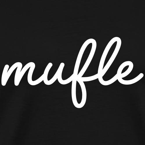 Mufle - T-shirt Premium Homme