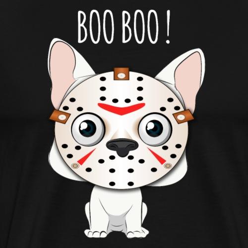 BOO BOO - T-shirt Premium Homme