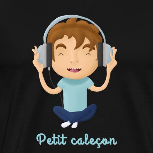 Petit caleçon - T-shirt Premium Homme