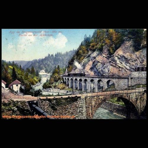 Bregenzerwaldbahn - Männer Premium T-Shirt