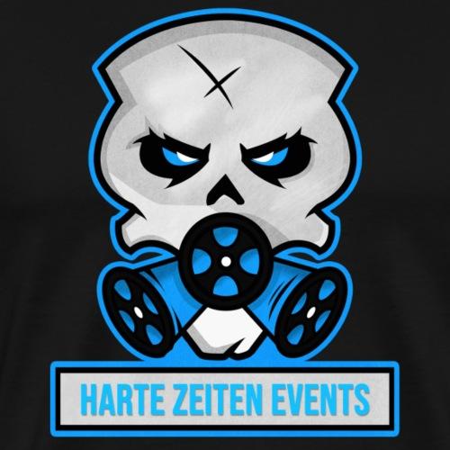 HZ GasHead - Männer Premium T-Shirt