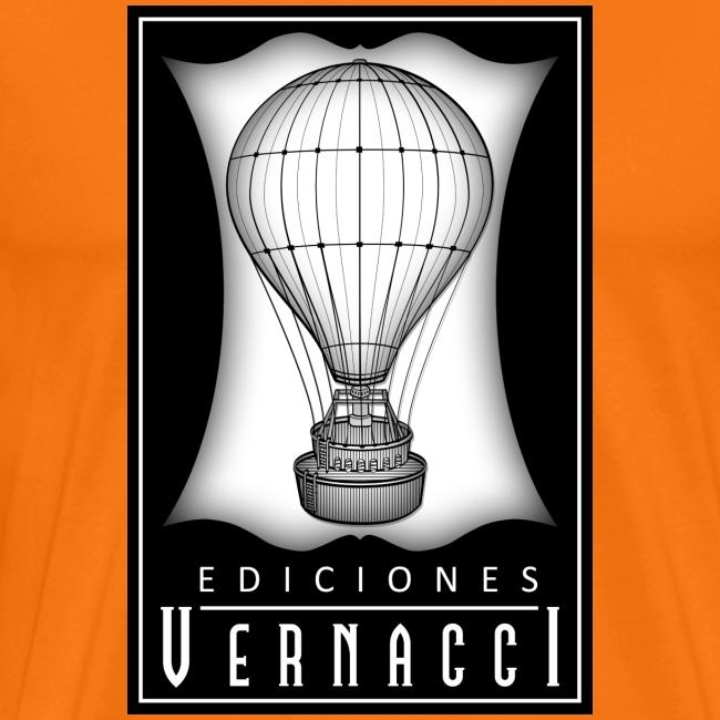 logotipo de ediciones Vernacci