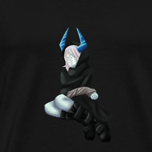 Abandoned Devil - Men's Premium T-Shirt