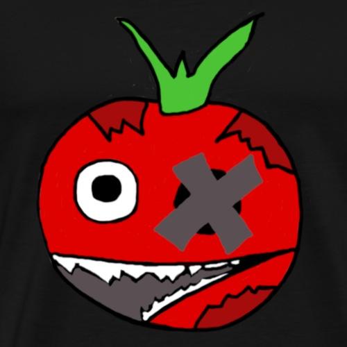 Totmato das Design von roadtripgirl.ch - Männer Premium T-Shirt