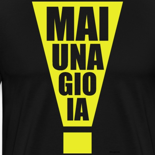 MUG STYLE by Kaotika - Maglietta Premium da uomo