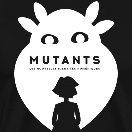 Mutant F blanc