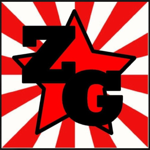 Das original zeitGEIST-Blog-Logo - Männer Premium T-Shirt