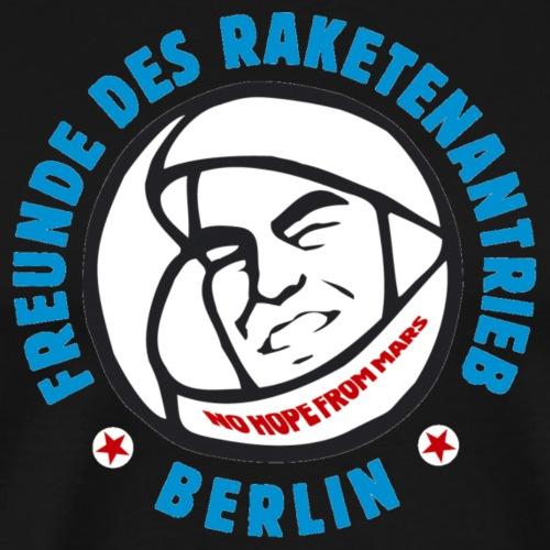 Freunde des Raketenantrieb Berlin