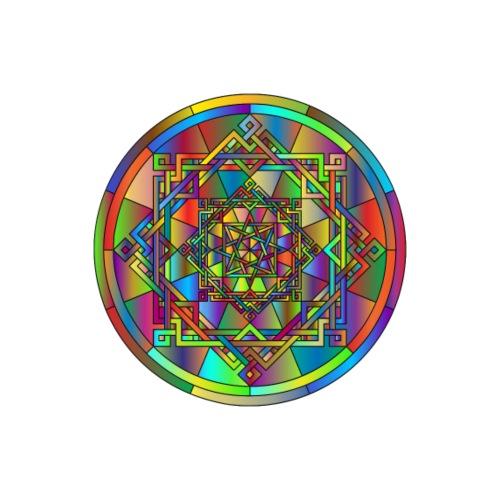 mandala et géométrie sacrée