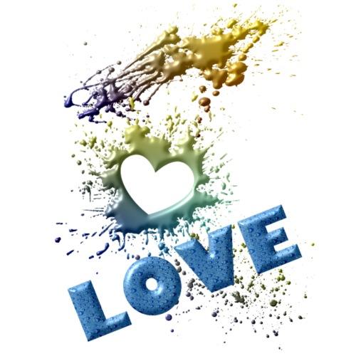 motif love