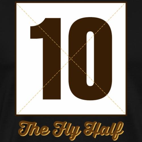 FlyHalf10 Marplo - Maglietta Premium da uomo