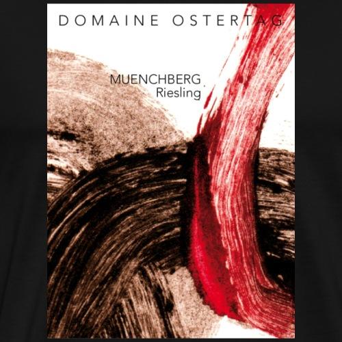 Muenchberg - T-shirt Premium Homme