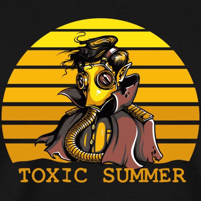 Toxic Summer