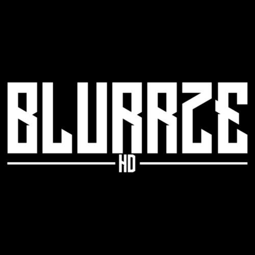 Blurrze HD - Men's Premium T-Shirt