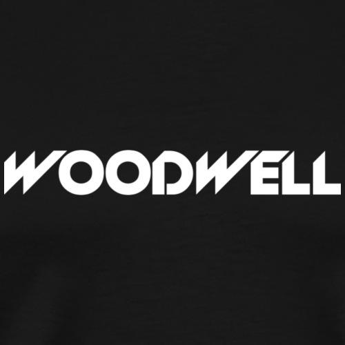 DJ Woodwell - Men's Premium T-Shirt