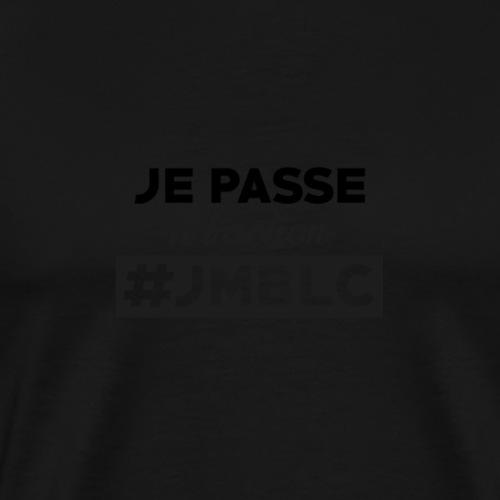 En fonction de l'action - T-shirt Premium Homme