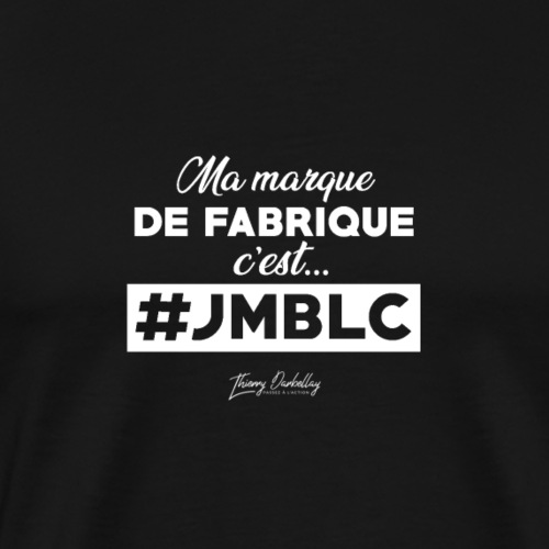Ma marque de fabrique - T-shirt Premium Homme