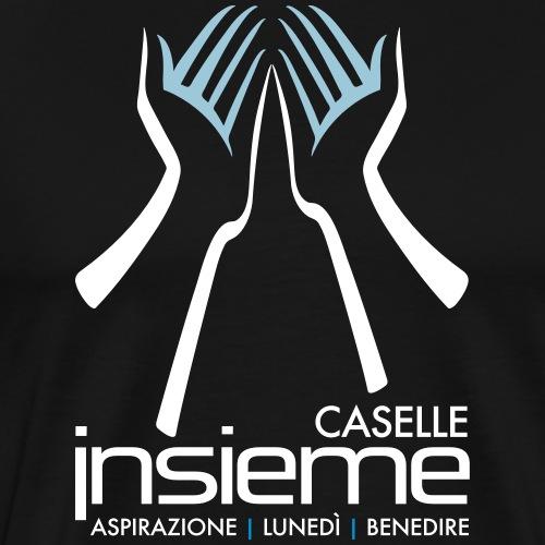 Aspirazione Benedire - Lunedi, 2° versione - Maglietta Premium da uomo