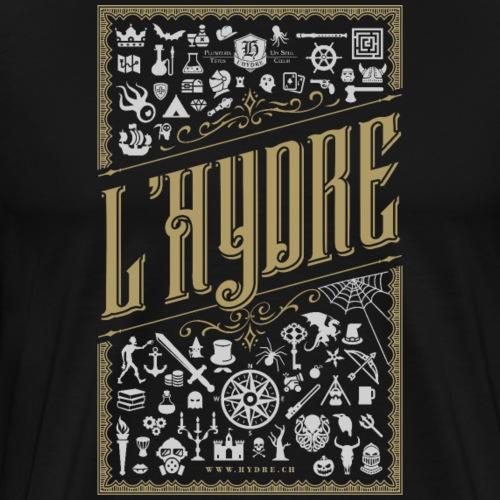 Activity - T-shirt Premium Homme