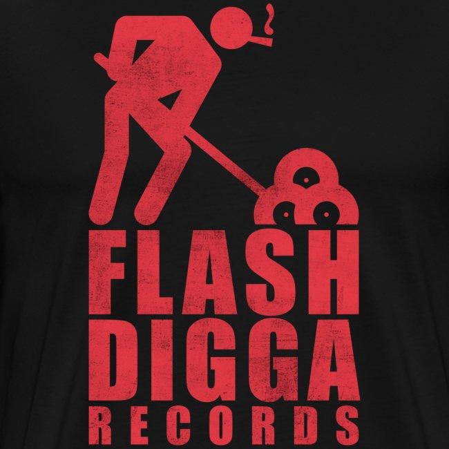 Flashdigga Rot