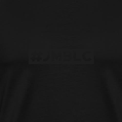 #JMBLC - T-shirt Premium Homme