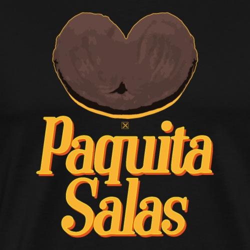 Paquita Salas - Camiseta premium hombre