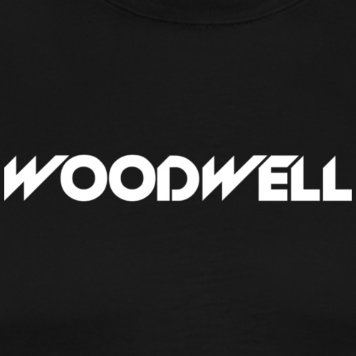 DJ Woodwell - Men's Premium T-Shirt