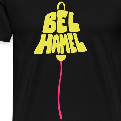 belhamel - Mannen Premium T-shirt