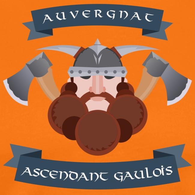 Auvergnat Ascendant Gaulois
