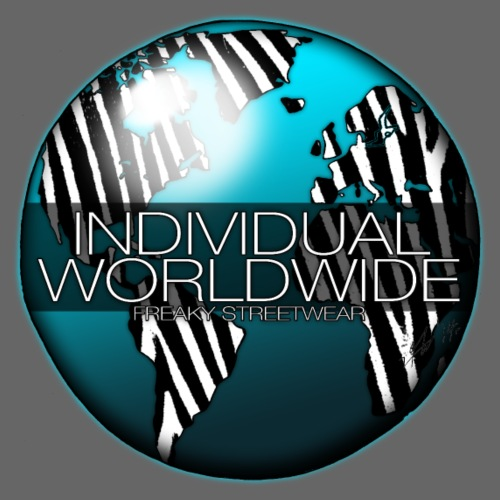 individual worldwide - Männer Premium T-Shirt