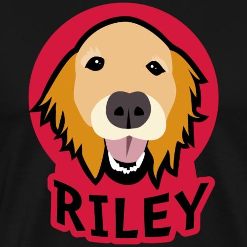 Boyfren Riley - Men's Premium T-Shirt
