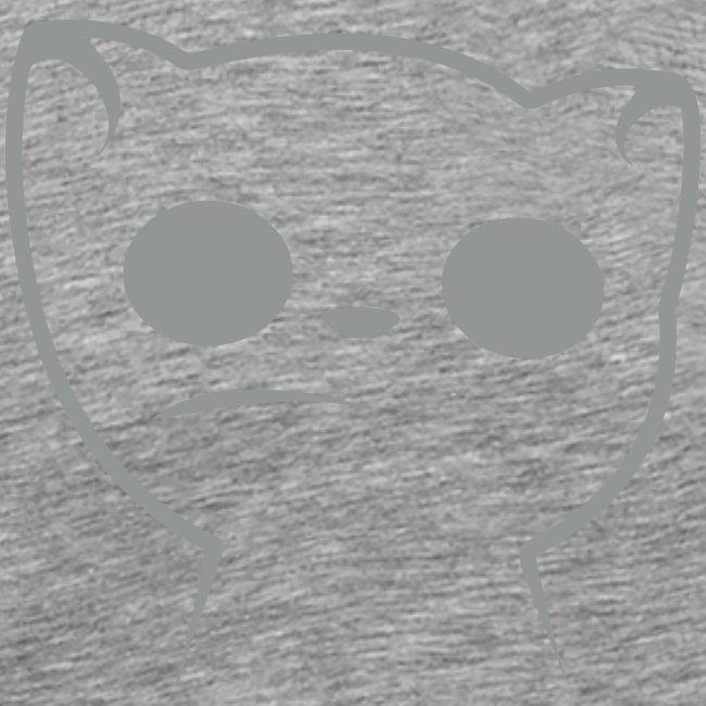 """""""Hypnocat"""" Weiss - Frauen"""