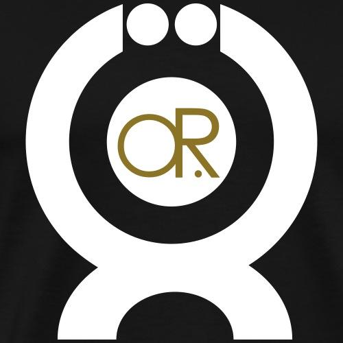 O.ne R.eligion O.R Only - T-shirt Premium Homme