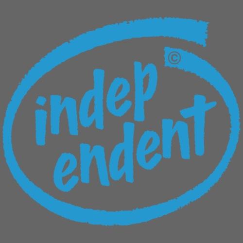 Independent - Camiseta premium hombre