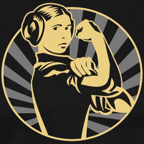 We can do it! T-Shirt - Männer Premium T-Shirt