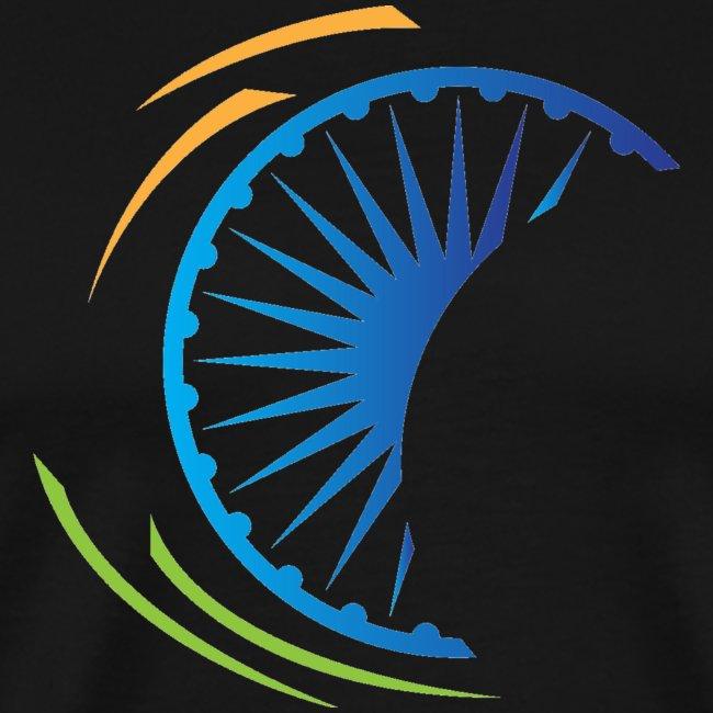 India FLAG Graphics