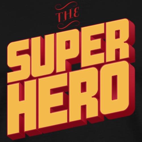 Super Héro